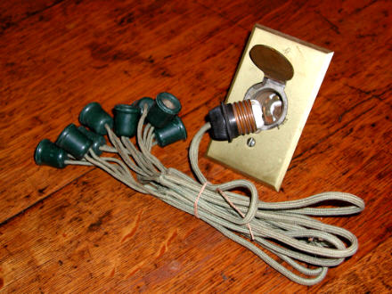 dating electrical plugs