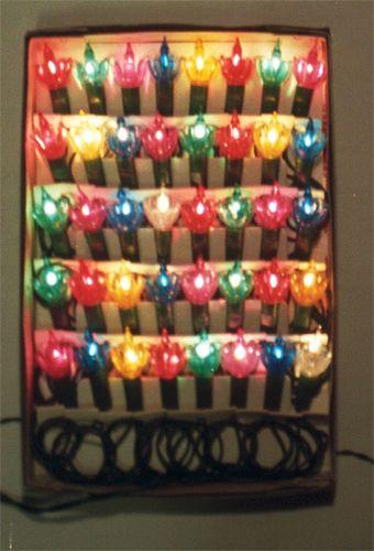 reflector light sets - Reflector Christmas Lights