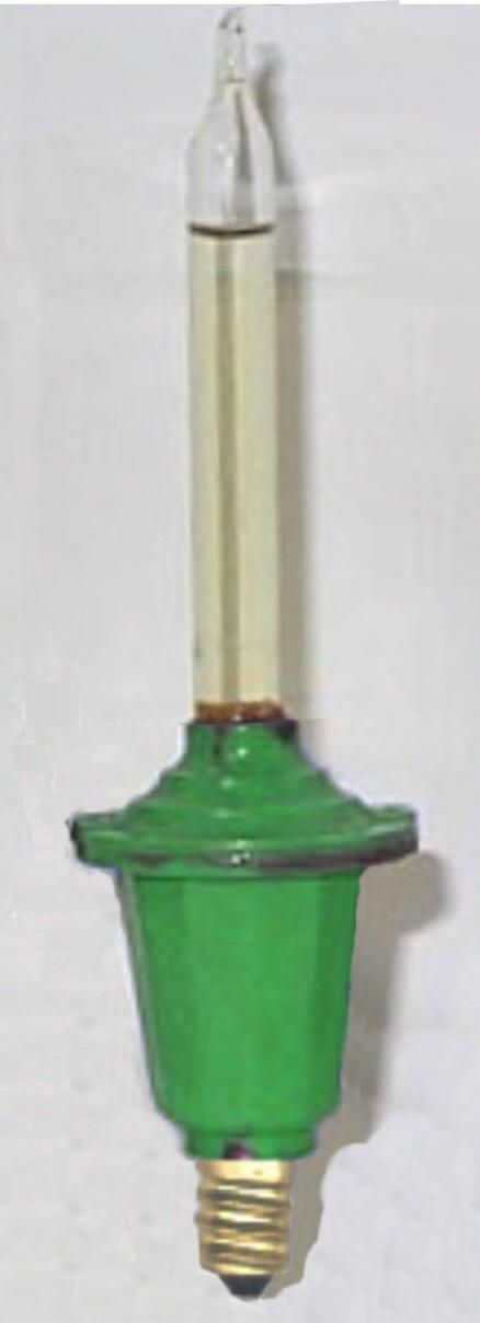 click for notes peerless regular 1949 1955 uncommon candelabra base